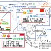 アジアのオンラインフードデリバリー市場まとめ2020